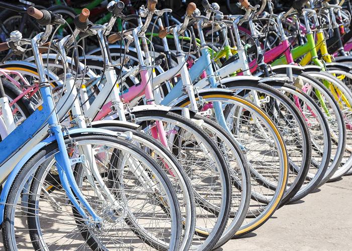 Entreprise spécialisée en location de vélos à Alba-la-Romaine