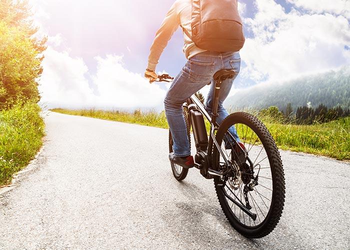 Location de vélos à Alba-la-Romaine