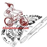 Agence de location de vélos à Alba-la-Romaine